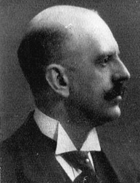 Hugo Von Rosen